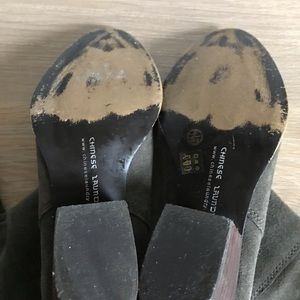 Chinese Laundry Shoes - Chinese Laundry Boots